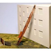Bauaufzug / Schrägaufzug