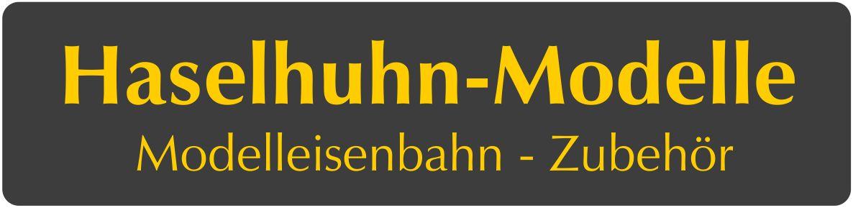 Haselhuhn-Modelle